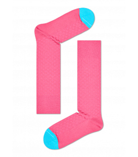 جوراب Happy Socks هپی ساکس طرح Dressed مدل Moss Knit