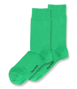 جوراب ساقدار داینو ساکس ساده سبز