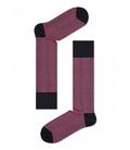 جوراب Happy Socks هپی ساکس طرح Dressed مدل Herringbone