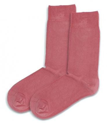 جوراب ساقدار بامبو Ekmen اکمن ساده گلبهی
