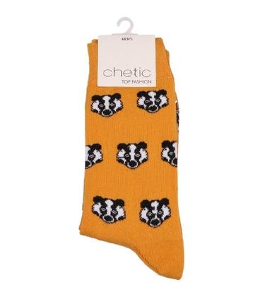 جوراب ساق دار Chetic طرح راسو