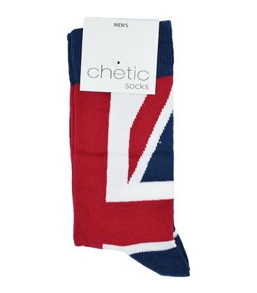 جوراب Chetic طرح بریتانیا