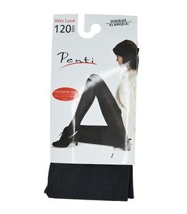 جوراب شلواری خاکستری 120