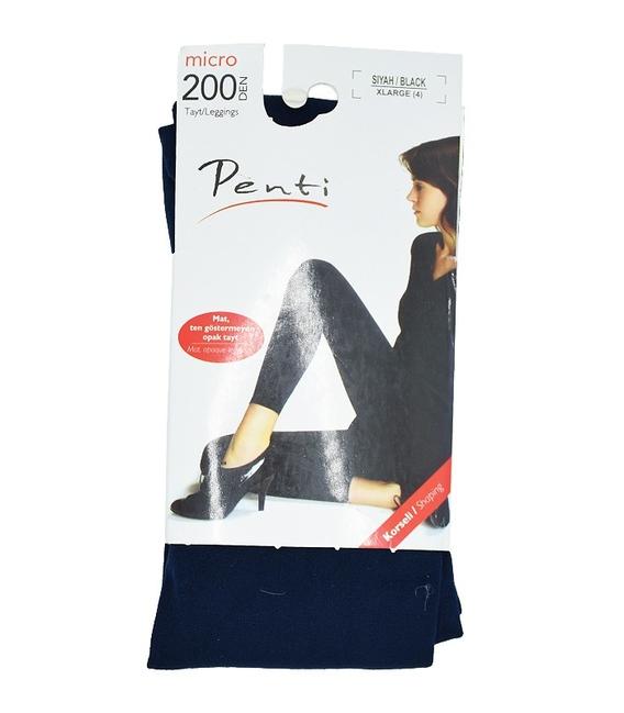 ساپورت Penti سرمهای 200