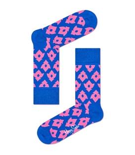جوراب Happy Socks هپی ساکس طرح Lily