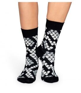 جوراب Happy Socks طرح Snake
