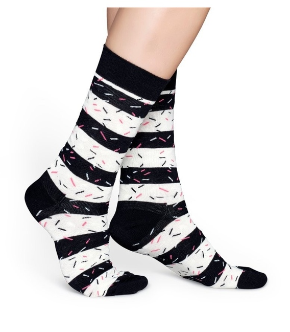 جوراب Happy Socks طرح Stripe