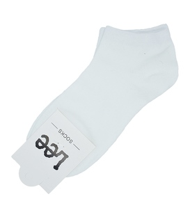 جوراب مچی زنانه سفید