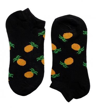 جوراب داینو ساکس مچی طرح آناناس