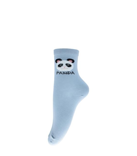 جوراب نیم ساق طرح پاندا