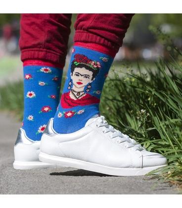 جوراب Alter Socks طرح فریدا کالو