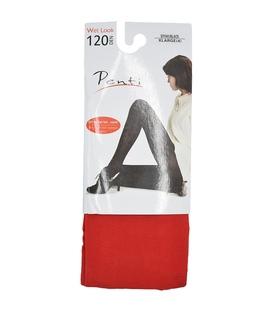 جوراب شلواری قرمز 120