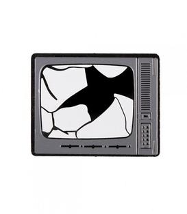 پین Hiuman طرح تلویزیون شکسته