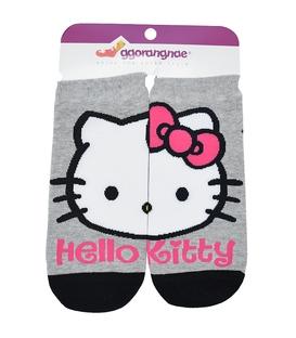 جوراب مچی مکمل طرح Hello Kitty