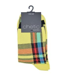 جوراب ساق دار Chetic چتیک طرح تقاطع