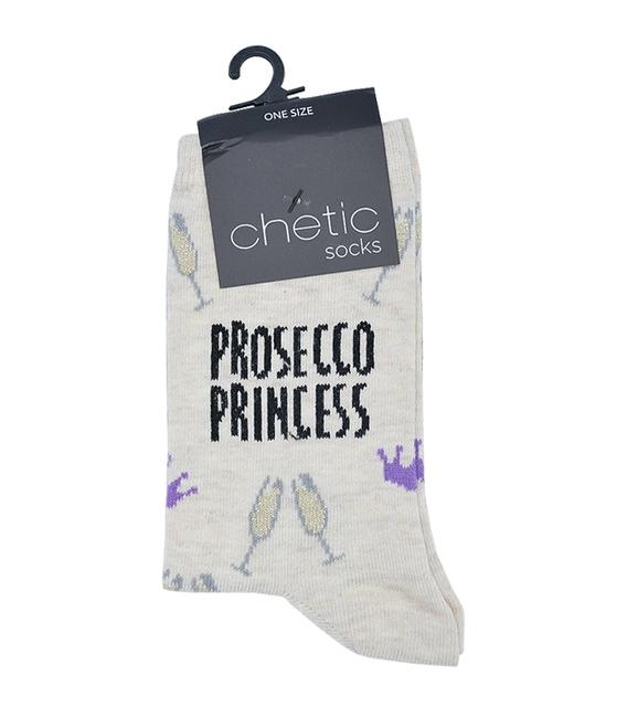 جوراب Chetic طرح شاهزاده
