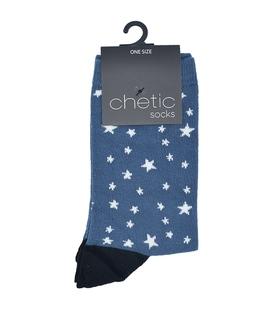 جوراب Chetic چتیک طرح شب پر ستاره