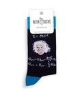 جوراب Alter Socks طرح آلبرت انیشتین