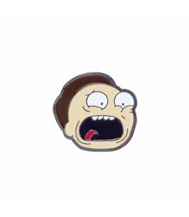 پین Hiuman طرح Morty