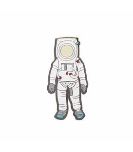 پین Hiuman طرح فضانورد