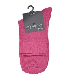 جوراب Chetic چتیک طرح لمهای ارغوانی