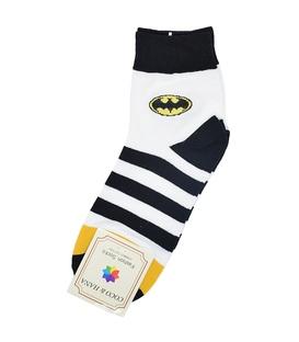 جوراب نیم ساق طرح Batman
