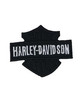 پچ حرارتی طرح Harley Davidson