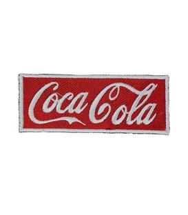 پچ حرارتی طرح کوکاکولا قرمز