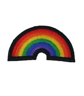 پچ حرارتی طرح Rainbow
