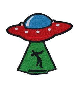 پچ حرارتی طرح UFO