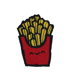 پچ حرارتی طرح French Fries