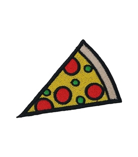 پچ حرارتی طرح پیتزا