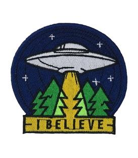 پچ حرارتی طرح UFO سرمهای