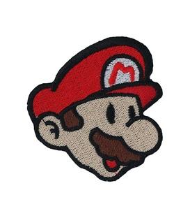 پچ حرارتی طرح Super Mario