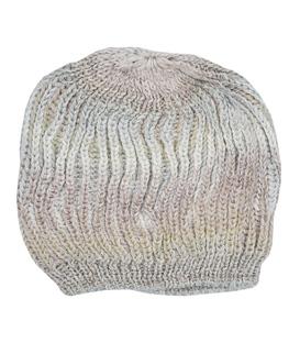 کلاه دست بافت طرح هارمونی