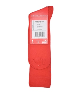 جوراب ساق بلند مردانه Puma طرح Ferrari
