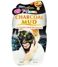 ماسک صورت گِلی زغال مونته ژنه مدل 7th heaven وزن ۱۵ گرم