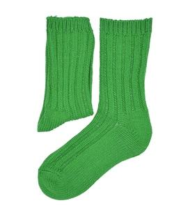 جوراب ساقدار بافت Chetic چتیک سبز