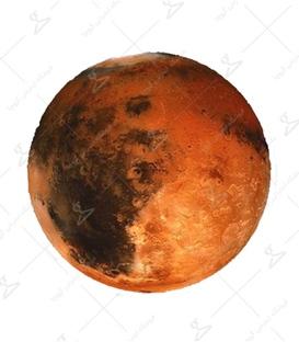 استیکر LooLoo طرح مریخ