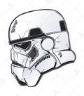 استیکر LooLoo طرح Stormtrooper B