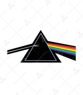 استیکر LooLoo طرح Pink Floyd