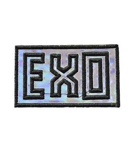 پچ حرارتی هولوگرامی طرح EXO