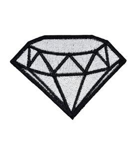 پچ حرارتی طرح الماس