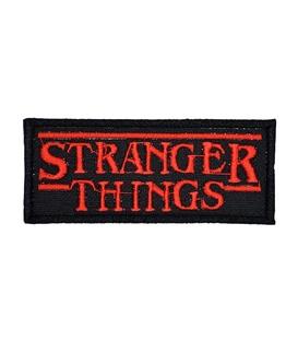 پچ حرارتی طرح Stranger Things