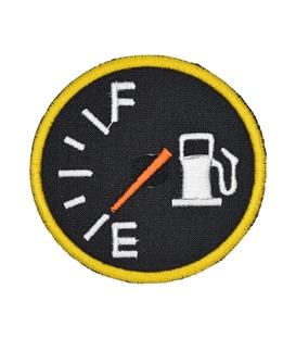 پچ حرارتی طرح آمپر بنزین