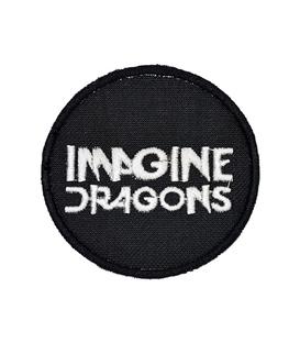 پچ حرارتی طرح Imagine Dragons