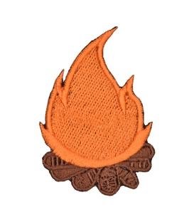 پچ حرارتی طرح آتش
