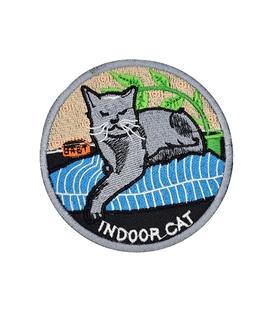 پچ حرارتی طرح Indoor Cat