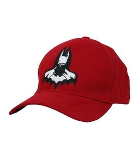 کلاه کپ طرح بتمن قرمز