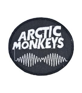 پچ حرارتی طرح Arctic Monkeys